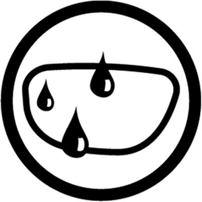 Hydrophobic Lens